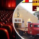 Gundaroo Film Society