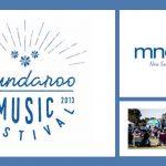 Gundaroo Music Festival