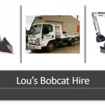 Lou's Bobcat Hire