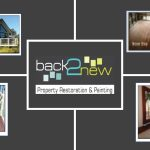 Back 2 New Property Restoration and Painting