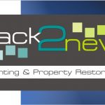 Back 2 New Painting and Property Restoration