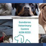 Gundaroo Veterinary Centre